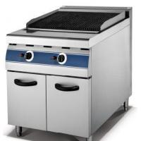 Buy cheap Lava Rock Grill with Cabinet (HGL-90) product