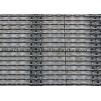 Buy cheap Welded Shroud ISO9001 Aperture 100mm Carbon Steel Wire Screen from wholesalers