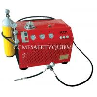 Buy cheap LYV100CNG high pressure air compressor from wholesalers