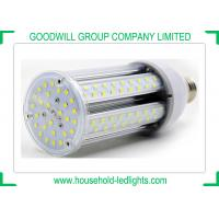 Buy cheap Low Voltage E27 LED Corn Bulb Safer To Children , 2300-2400lm Luminous Flux LED Corn Light Bulb from wholesalers