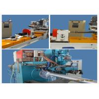 Buy cheap Fence Steel Welded Wire Mesh Machine Welding Electrode Production Line Hwj300 from wholesalers