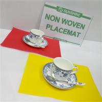 Buy cheap pp spunbond nonwoven fabric for tablecloth ,TNT from wholesalers