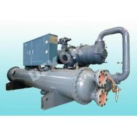 Buy cheap Centrifugal Water cooled chiller from wholesalers