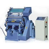 Buy cheap Foil Stamping and Die Cutting Machine (TYMB750 -1100) from wholesalers