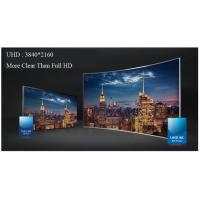 Buy cheap 49  Wall Mount Curved TV 1920 X 1080 with Android Operating System from wholesalers