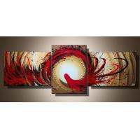 Buy cheap Abstract oil painting for Small orders from wholesalers