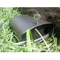Buy cheap Metal Rodent Bait Station HC2107 from wholesalers
