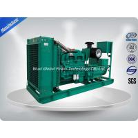Buy cheap 400 KVA / 320 KW Cummins Diesel 3 Phase Generator with 50 °C Copper Radiator from wholesalers