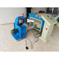 Buy cheap PP Cotton Pillow Production Line High Capacity Polyester Fibre Opening Machine from wholesalers