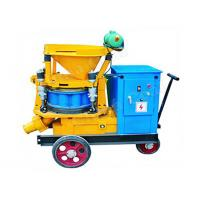 Buy cheap Dry Concrete Spray Equipment product