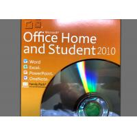 Buy cheap 100% Original Microsoft Office 2010 Product Key With Multiple Language from wholesalers