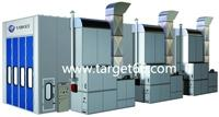 Buy cheap truck/car spray  booth /car paint booth/ spray cabinets  TG-15-50 from wholesalers