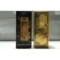 Buy cheap 100ml Parfum Fragrance  Paco One Million Cologne For Men /  Male Fragrance from wholesalers