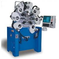 Buy cheap High Speed Bonnell Spring Coiling Machine from wholesalers