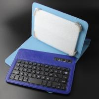 Quality Customized Tablet Keyboard Cover 7 / 8 inch with bluetooth keyboard for sale