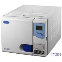 Buy cheap 3 Times Pre-vacuum Dental Autoclave Sterilizer With Automatic System from wholesalers