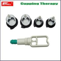 Buy cheap Electric Cuppping Therapy from wholesalers