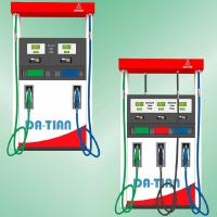 Buy cheap DT-Q series fuel dispensers product