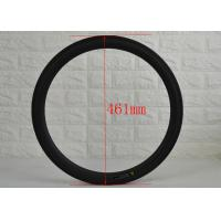 Buy cheap 20 Inch Folding Bike Rims 7.5mm / 8.0mm Assembly Hole Dia For Kids Road Bike from wholesalers