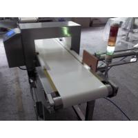 Buy cheap Tabletop Food Safety Detector Conveyor Metal Detector For Food Process Industry from wholesalers