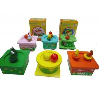 Buy cheap Kid's product/toys/toys music box music box/ Item:BD027 from wholesalers