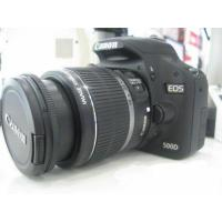 Buy cheap Canon EOS Digital Rebel T1i 500D Camera from wholesalers