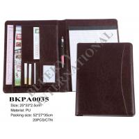 Buy cheap Pvc file folder BKPA0035 from wholesalers