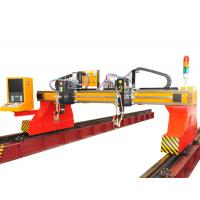 Buy cheap Gantry type CNC oxy-fuel Cutting Machine 3000mmx1000mm cutting area from wholesalers