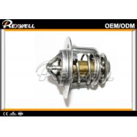 Buy cheap 82℃ Car Engine Thermostat 25500-23010 Cooling For Hyundai Accent Kia from wholesalers