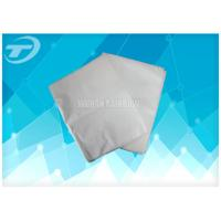 Buy cheap SPP bed sheet Medical Disposable Products different size and various colors from wholesalers