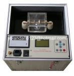 Buy cheap Series IIJ-II 60KV BDV Insulating oil dielectric strength tester from wholesalers