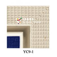 Buy cheap China  factory ceramic glazed swimming pool edge tiles 240*115mm YC9-1 from wholesalers