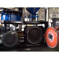 Buy cheap High Efficiency Turbo Type PVC Pulverizer Machine For PVC Foam Board Miller from wholesalers