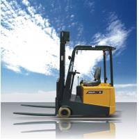 China CPD-F 0.5-1.5T DC Electric Counterbalanced Forklift Truck on sale