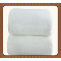 Buy cheap good quality Wholesale Hotel Supplies Dobby 100% Cotton hotel bath towel product