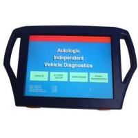 Buy cheap English Language BMW Diagnostic Scanner , Autologic Vehicle Diagnostics Tool from wholesalers