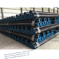 Buy cheap CS ASTM A333 GR.6 seamless steel pipe and tube/ASTM A312 TP 316 stainless steel tube/MS carbon steel seamless pipe/tube from wholesalers
