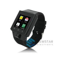 Buy cheap S55 Bluetooth Smart Watches With 3g WCDMA Android Smart Watch Phone from wholesalers
