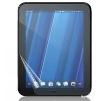 Buy cheap Matte anti-glare LCD screen guard for HP Touchpad  from wholesalers