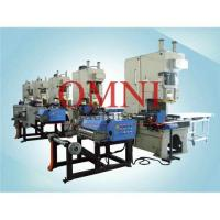 Buy cheap Aluminum Foil Container Machine OMNI-T45 Omni Machinery from wholesalers