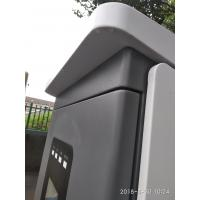 Buy cheap Smart High Power Integrated DC EV Charging Station with GB/T Standard Connector from wholesalers