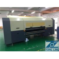 Buy cheap Silk / Cotton / Poly Fabric Digital Printing Machines One Year Warranty from wholesalers