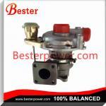 Buy cheap Isuzu Trooper 3.0L Dmax 4JA1 turbocharger 8972402101 8972572000 8972402100 from wholesalers