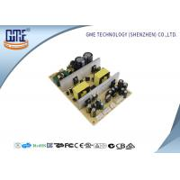 Buy cheap 24V 4000mA 48V 2500mA Bare Plate Switching Power Supply Board , AC DC Module product