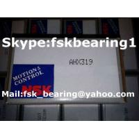 Buy cheap Nsk Thk Lm6uu Linear Motion Ball Bearings Size 6mm × 12mm × 19mm For 3d Printer from wholesalers