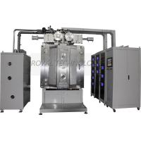 Buy cheap Arc Ion DLC PVD Vacuum Coating Machine Fast Deposition Robust Design from wholesalers