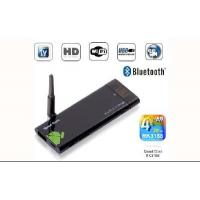Buy cheap CX-919 Quad Core RK3188 Bluetooth Android 4.1.1 Mini Google PC TV Box 1G/8G BT/HDMI, Black from wholesalers