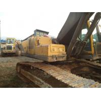 Buy cheap EC290BLC volvo used excavator for sale with hammer from wholesalers