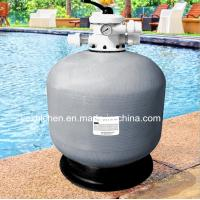 Buy cheap Top Mount Swimming Pool Sand Filters from wholesalers