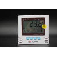 Buy cheap Home DecoratorsDigital Thermometer Hygrometer High Accuracy Sensor Hygro - Thermometer from wholesalers
